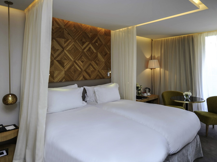 Book the Sofitel Hotel Marrakech, Marrakech - Sunway.ie