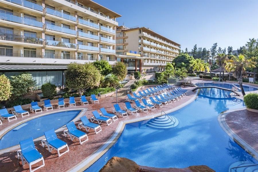 All Inclusive Sun Holidays to 4R Regina Gran Hotel
