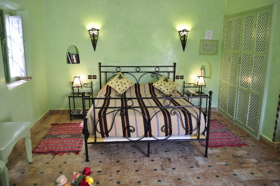 Stay at the Riad Dar Zitoune Hotel, Taroudant with Sunway