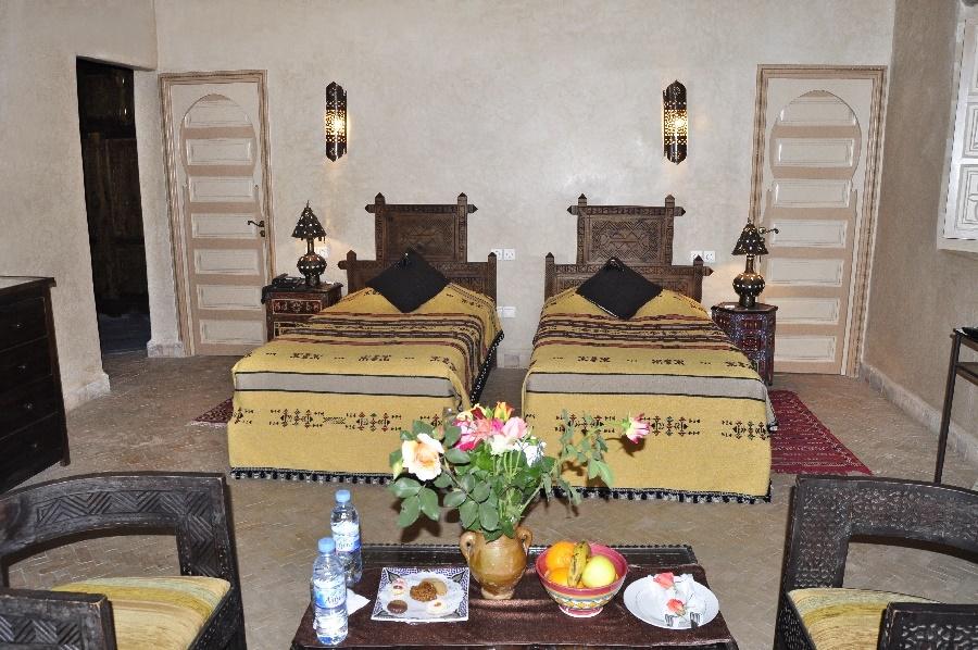 Book the Riad Dar Zitoune Hotel, Taroudant - Sunway.ie