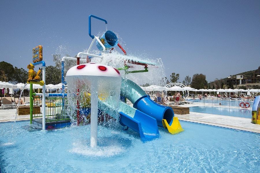 All Inclusive Sun Holidays to Ramada Resort Kusadasi and Golf