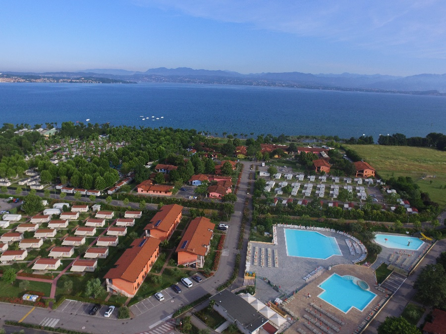 Book the Garda Village, Sirmione - Sunway.ie