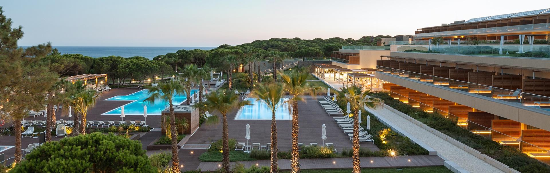 All Inclusive Sun Holidays to Epic Sana Algarve