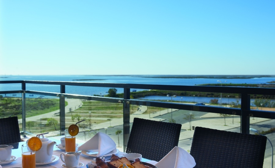 Book the Real Marina Apartments, Olhao - Sunway.ie