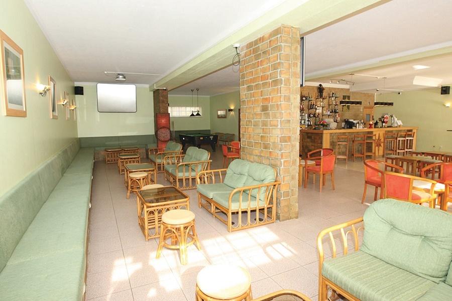 Stay at the Turim Estrela do Vau Apartments, Portimao with Sunway