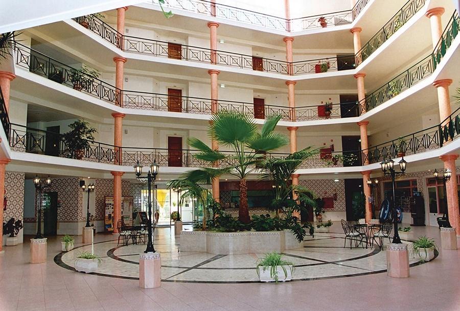 Book the Turim Estrela do Vau Apartments, Portimao - Sunway.ie