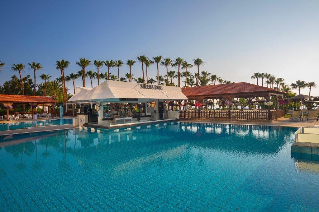 All Inclusive Sun Holidays to Cavo Maris Beach Hotel