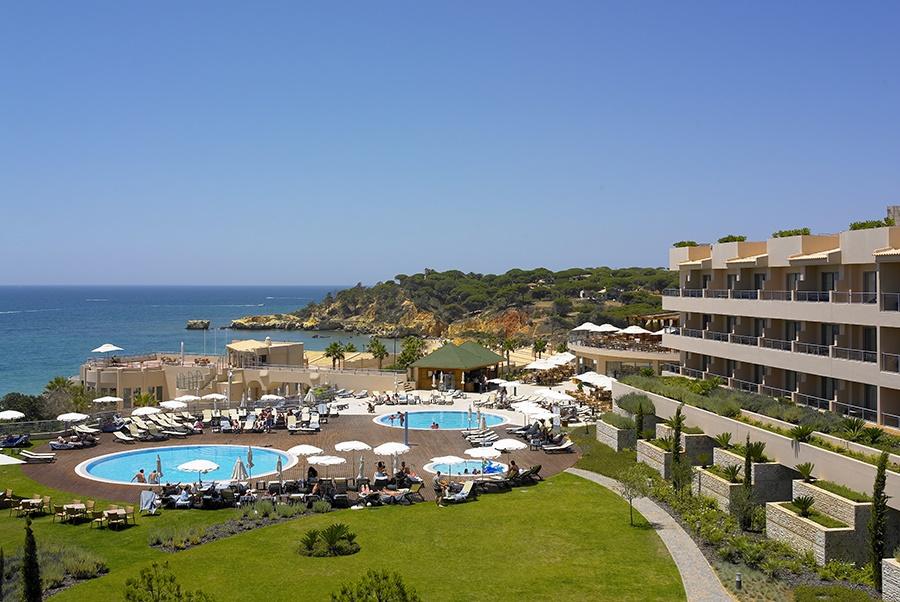 Stay at the Grande Real Santa Eulalia Resort & Hotel Spa, Santa Eulalia with Sunway
