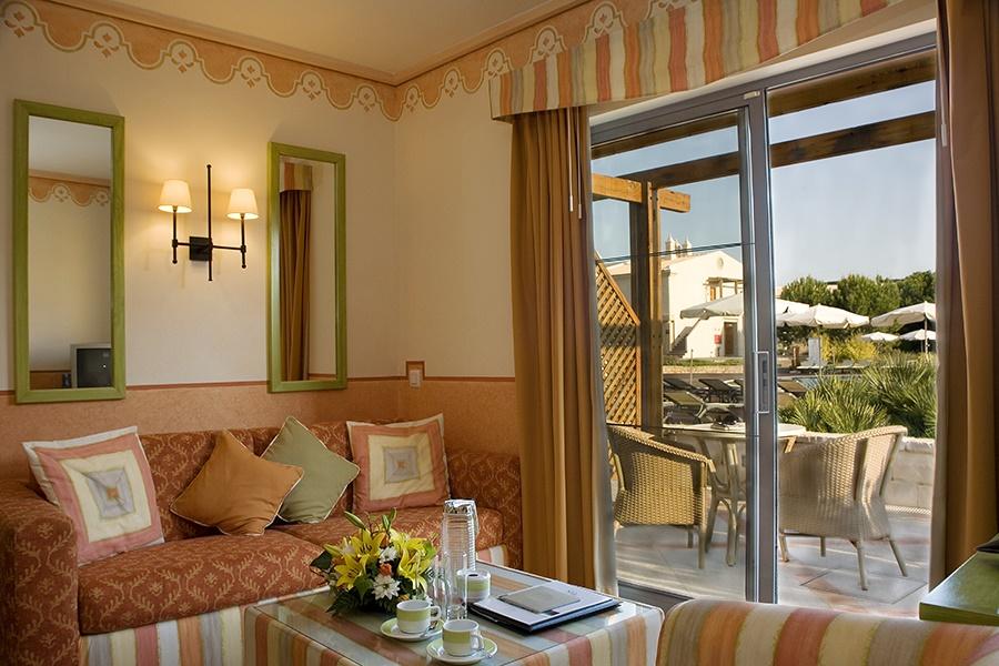 Book the Grande Real Santa Eulalia Resort & Hotel Spa, Santa Eulalia - Sunway.ie