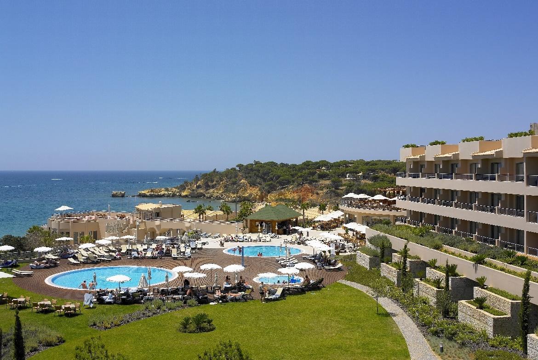 All Inclusive Sun Holidays to Grande Real Santa Eulalia Resort  Hotel  & Spa