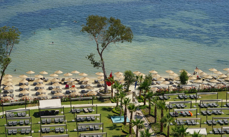 All Inclusive Sun Holidays to Sevenseas Sealight Elite
