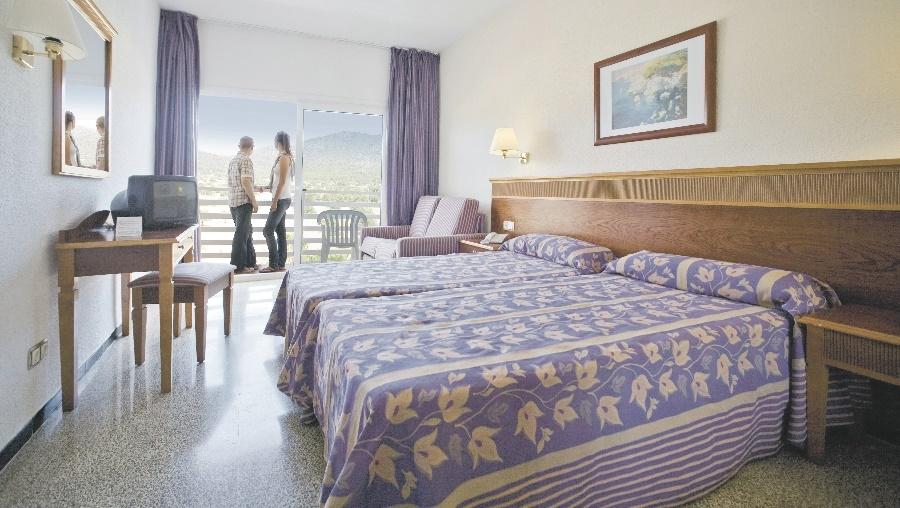 Book the Globales Palmanova Palace Hotel - All Inclusive, Palma Nova - Sunway.ie