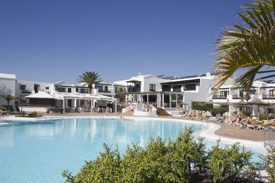 All Inclusive Sun Holidays to Costa Sal Apartments