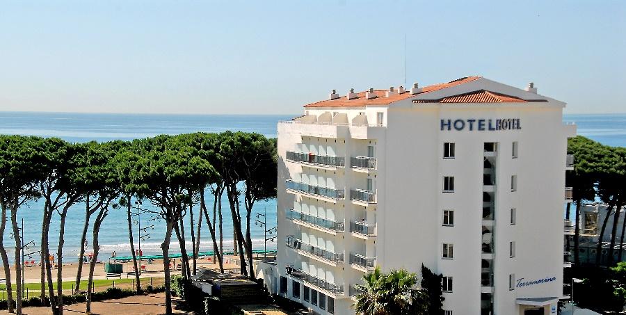 Book the Best Terramarina Hotel, La Pineda - Sunway.ie
