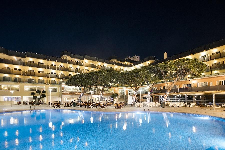 All Inclusive Sun Holidays to Cap Salou Hotel