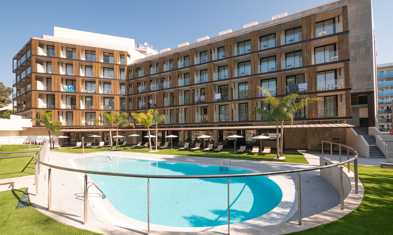 All Inclusive Sun Holidays to Golden Costa Salou