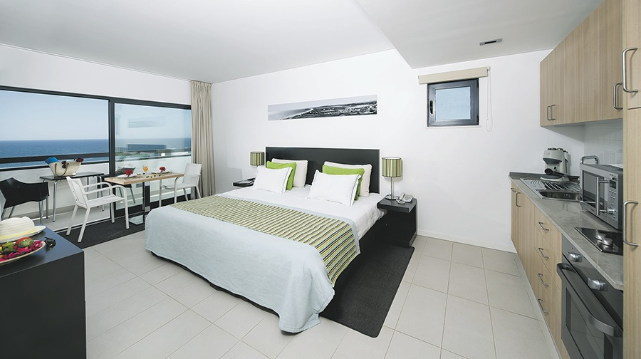 Stay at the Luna Alvor Bay, Alvor with Sunway