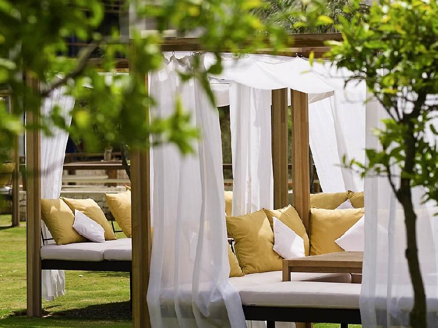 Stay at the Sofitel Essaouira Mogador Golf & Spa, Essaouira with Sunway
