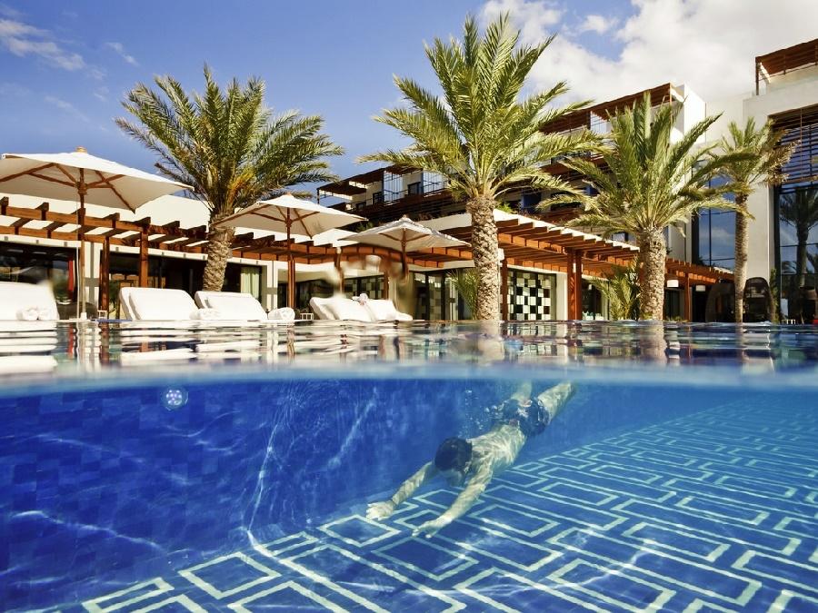 All Inclusive Sun Holidays to Sofitel Essaouira Mogador Golf & Spa