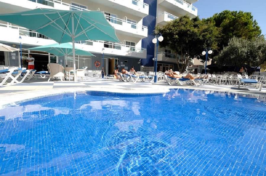 Book the Santa Monica Hotel, Salou - Sunway.ie