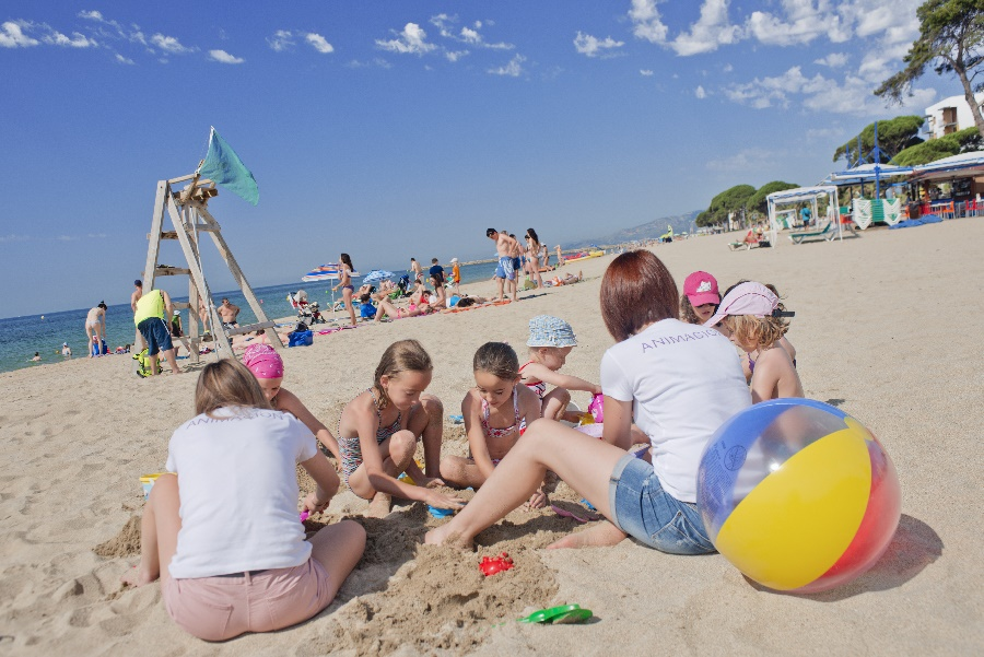 Stay at the Voramar, Cambrils with Sunway