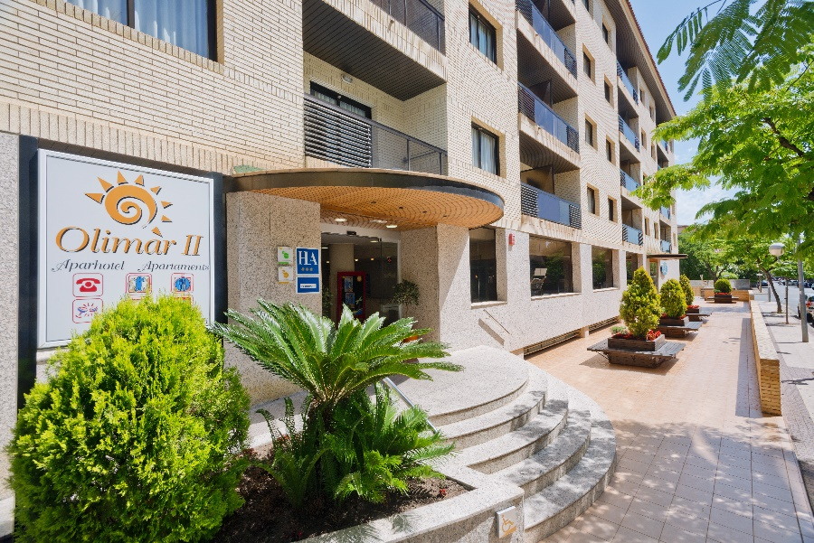 Book the Olimar II Hotel, Cambrils - Sunway.ie