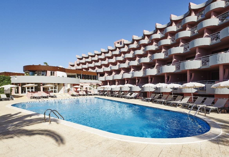All Inclusive Sun Holidays to Luna Clube Oceano