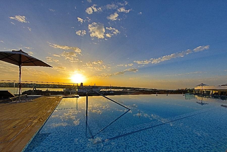 Book the Jupiter Marina Hotel, Praia da Rocha - Sunway.ie