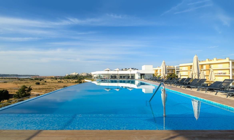 All Inclusive Sun Holidays to Jupiter Marina Hotel