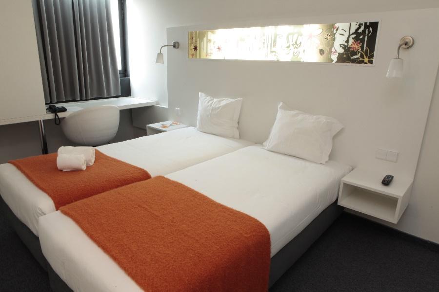 All Inclusive Sun Holidays to Star Inn Porto