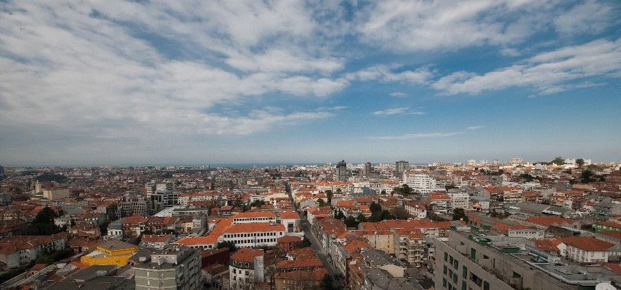 Book the Vila Gale Porto, Porto - Sunway.ie