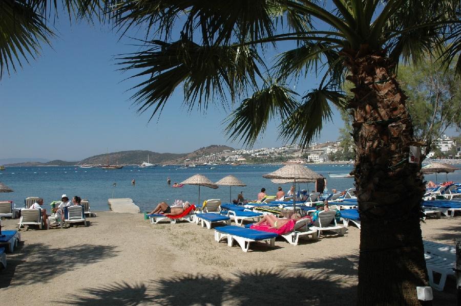 All Inclusive Sun Holidays to Sami Beach Hotel