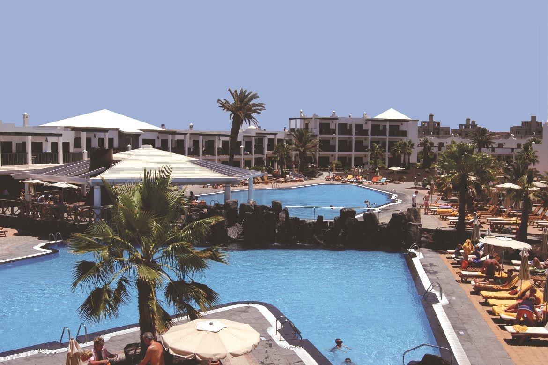 All Inclusive Sun Holidays to Las Marismas Apartments