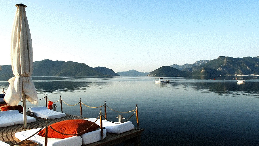 All Inclusive Sun Holidays to Elegance Hotels International Marmaris