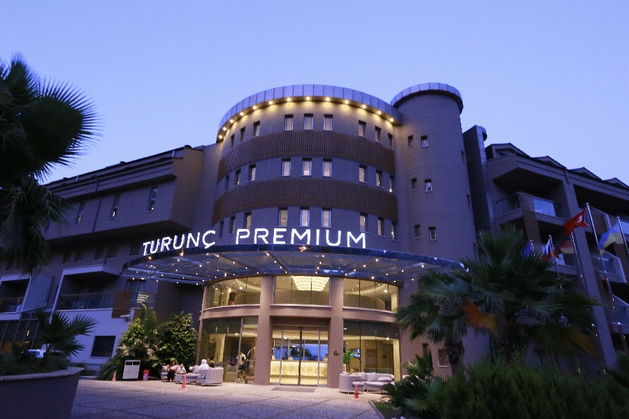 Stay at the Turunc Premium Hotel, Marmaris with Sunway