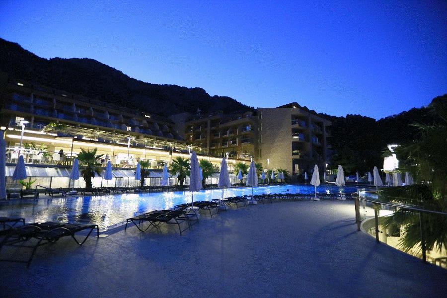 Book the Turunc Premium Hotel, Marmaris - Sunway.ie