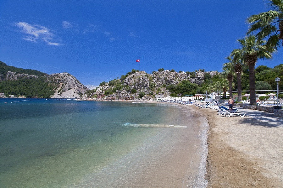 Stay at the Turunc Resort, Marmaris with Sunway