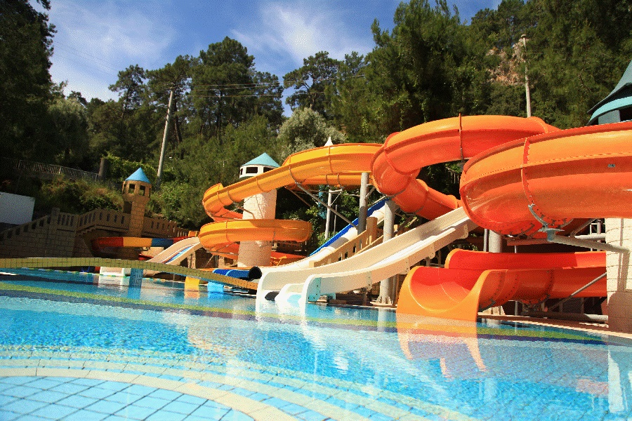 All Inclusive Sun Holidays to Turunc Resort Hotel