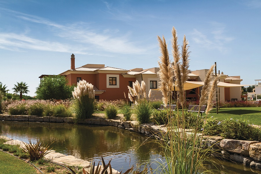 Book the Monte Santo Resort Suite & Townhouses, Carvoeiro - Sunway.ie