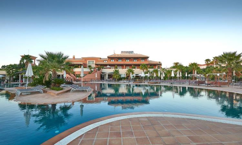 All Inclusive Sun Holidays to Monte Santo Resort