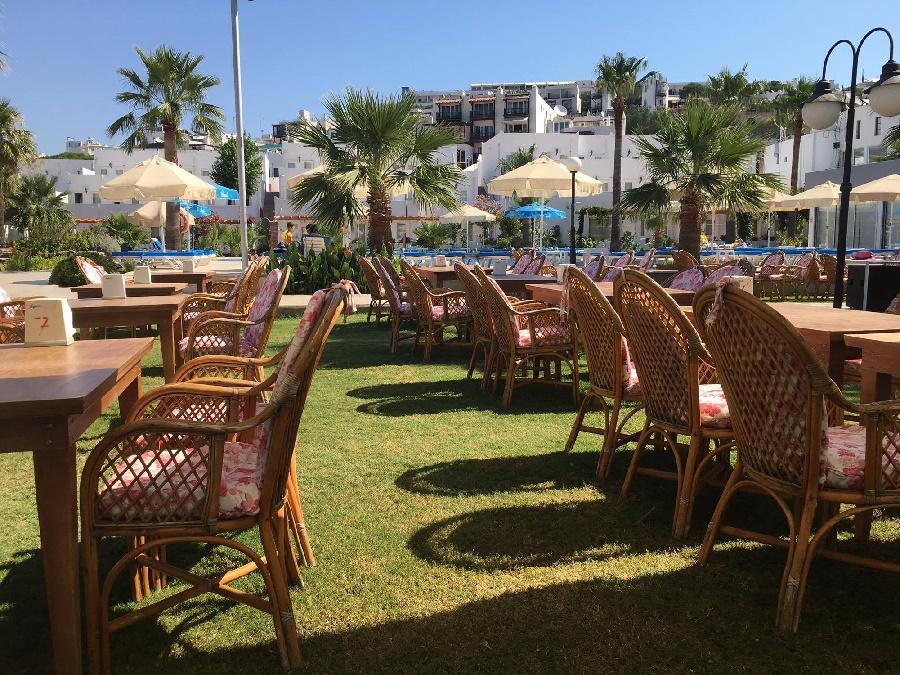 Book the Nagi Beach Hotel, Gumbet - Sunway.ie