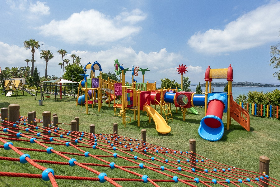 All Inclusive Sun Holidays to Kefaluka Resort