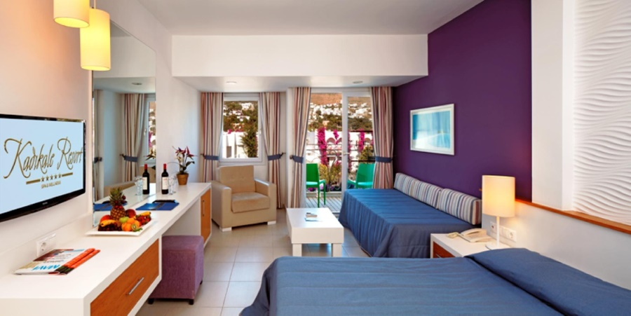 Book the Kadikale Resort, Turgutreis - Sunway.ie