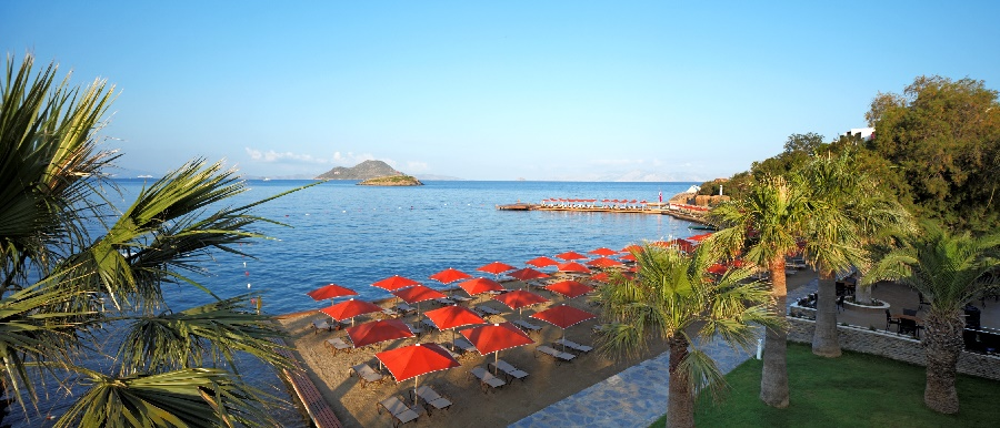 All Inclusive Sun Holidays to Kadikale Resort & Spa