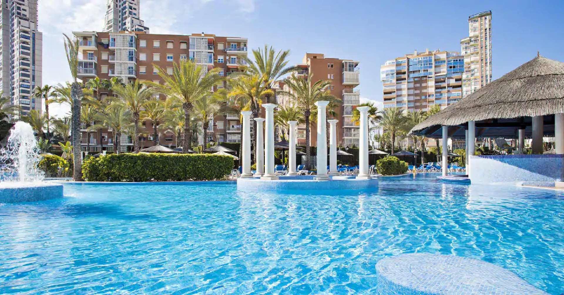 All Inclusive Sun Holidays to Sol Pelicanos Ocas Hotel