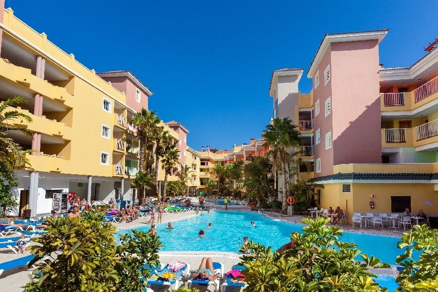 All Inclusive Sun Holidays to Chatur Costa Caleta Hotel