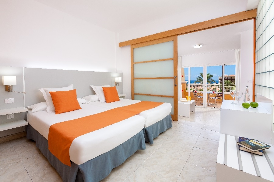 Stay at the Chatur Playa Real, Costa Adeje with Sunway
