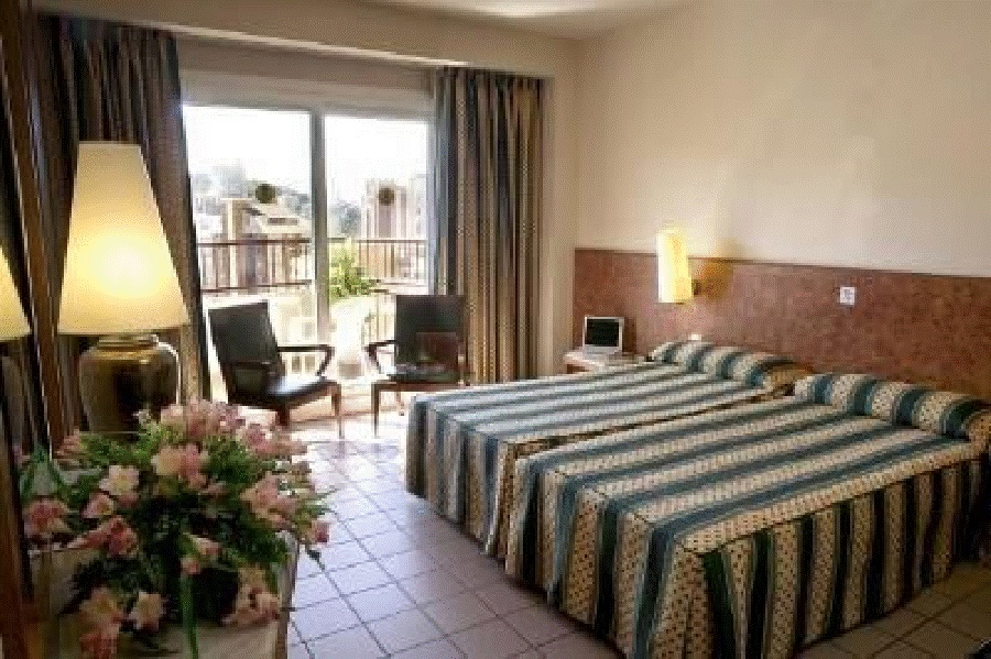 Stay at the Rosamar Hotel, Benidorm with Sunway