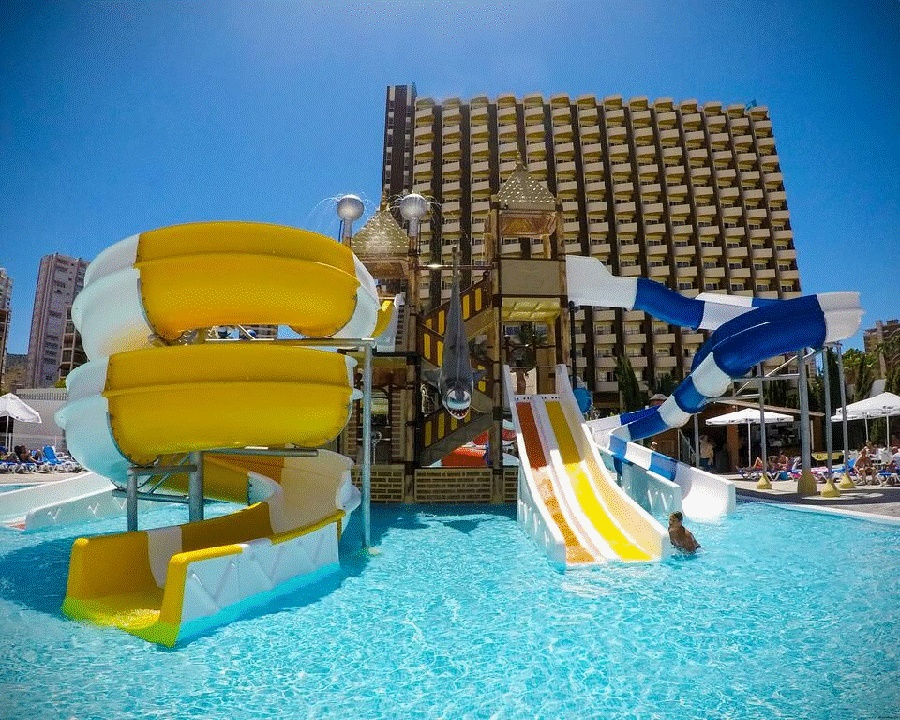 All Inclusive Sun Holidays to Rosamar Hotel