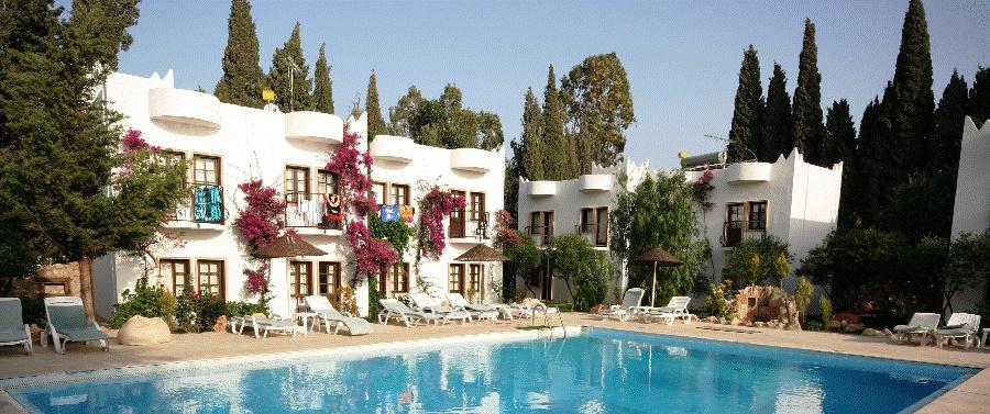 All Inclusive Sun Holidays to Safir Hotel